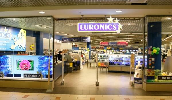 Martina Franca e Matera, Euronics apre e assume