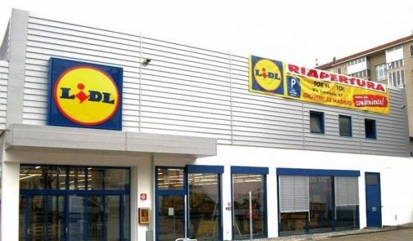 Lavoro Calabria, Lidl vuole nuovi commessi specializzati