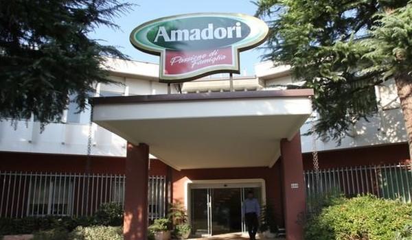 Agenti di commercio in Calabria: Amadori fa per voi