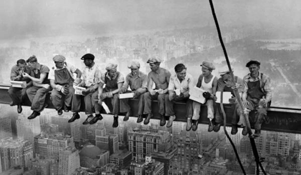 Perché un nuovo sito sul lavoro?