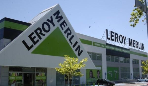 Leroy Merlin, lavoro a Napoli