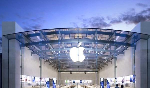 Apple, lavoro in Sicilia