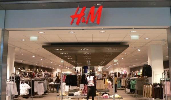 H&M, lavoro nelle vendite in Calabria