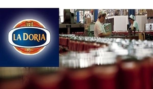La Doria, lavoro per la Campagna Pomodoro
