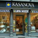 Lavoro a Napoli da Kasanova