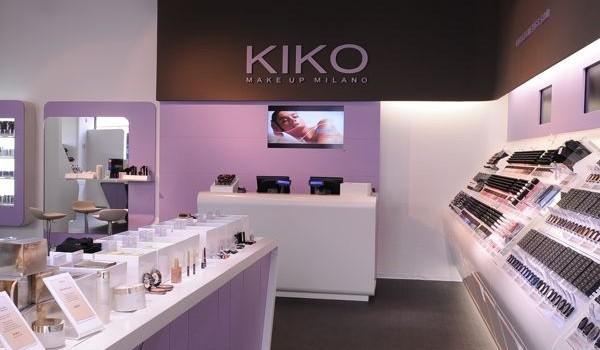 Kiko, Store Manager per Teramo