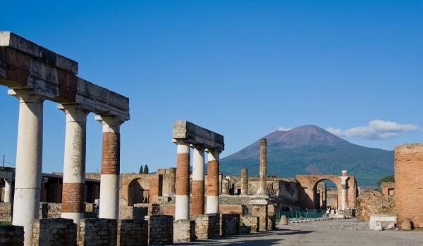 Beni Culturali: 30 per Pompei, Ercolano e Stabia