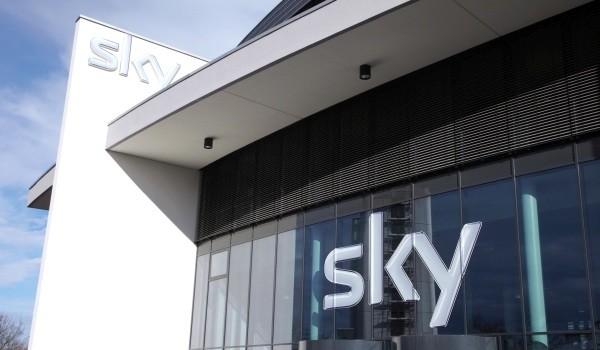 Lavoro in Calabria con Sky