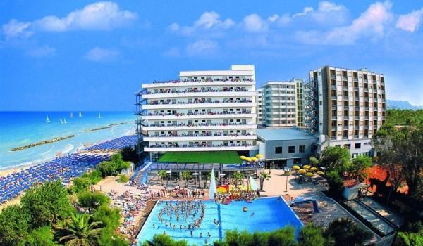 Bluserena, lavoro a Pescara