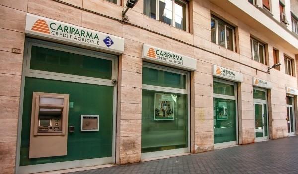 Campania, cv per il gruppo Cariparma