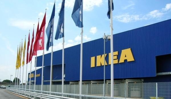 Lavoro in Abruzzo con Ikea