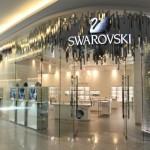 Swarovski, commessi a Napoli