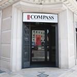Compass, cv per la filiale di Crotone