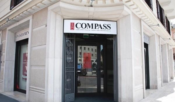Caserta e Napoli: Compass assume in Campania
