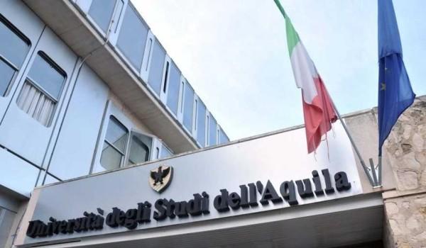 L'Aquila, collaboratori linguistici all'Università
