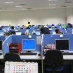 Operatori call center a Messina