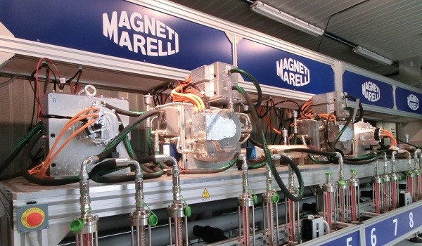 Bari, stagisti per Magneti Marelli
