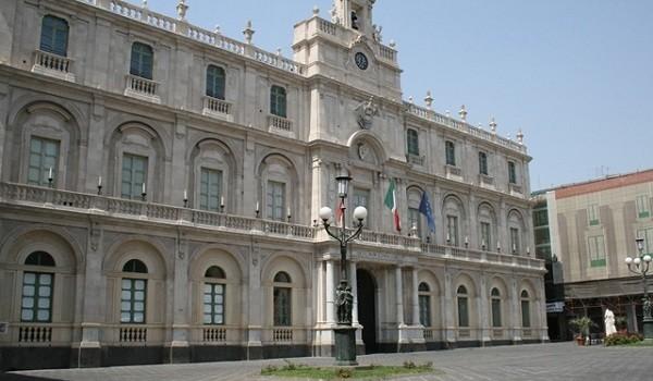 Catania, lavoro all'Università