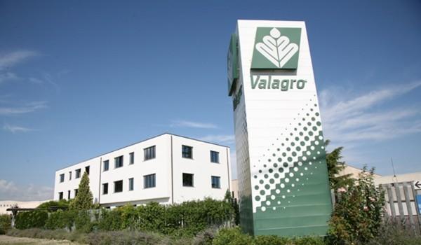 Valagro, 150 posti in Abruzzo