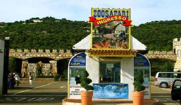 Lavoro in Puglia, 40 stagionali per lo Zoo