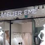 Personale a Palermo da Atelier Emé
