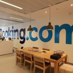 Booking, Account Manager a Catania