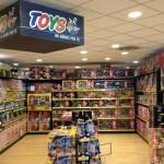 Toys Center, lavoro a Pescara