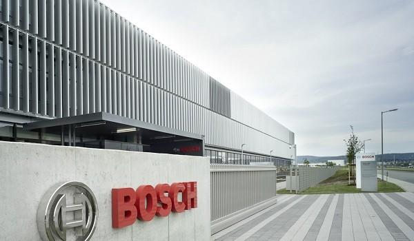 Bari, posti a Modugno per Bosch