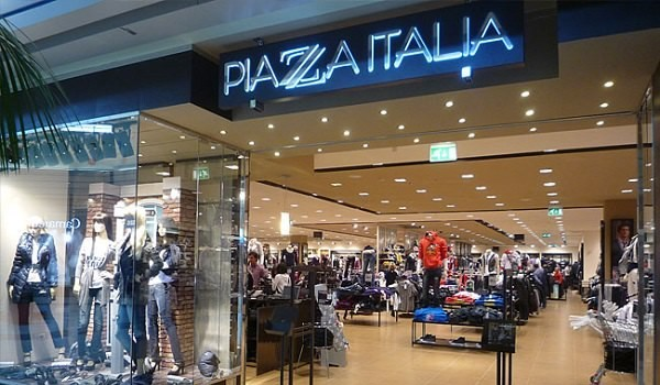 Piazza Italia assume in Molise