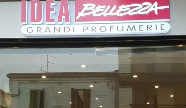 Calabria, selezioni in corso da Idea Bellezza
