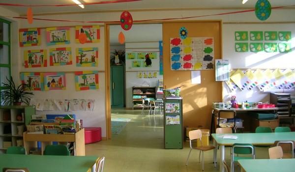 Bari: Concorso per 9 insegnanti di scuola materna
