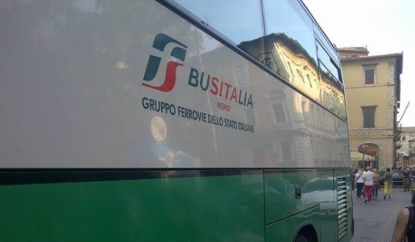 Fs Busitalia sbarca al Sud