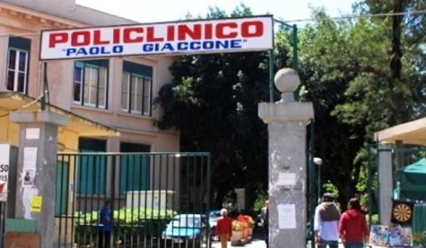 Sicilia: concorso al Policlinico di Palermo