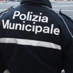 30 Agenti di Polizia Municipale a Napoli