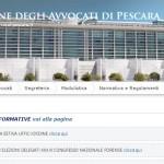 """Abruzzo: concorso per """"posto fisso"""" a Pescara"""