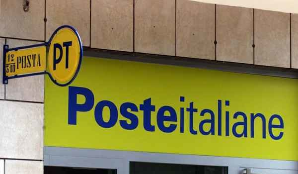 Poste assume in Campania