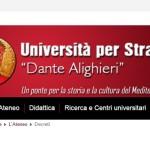 Calabria: ricercatori all'Università