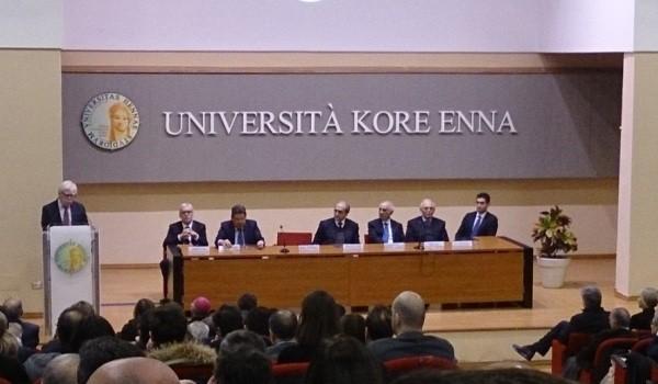 Sicilia: dall'Università di Enna 18 borse di studio