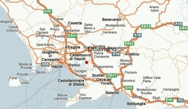 Campania: posto fisso al Comune