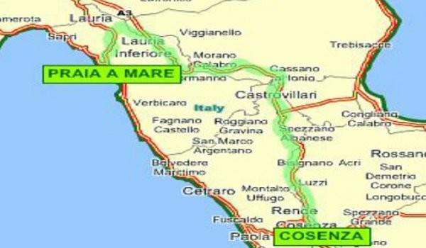 """Calabria: """"posto fisso"""" in Comune"""