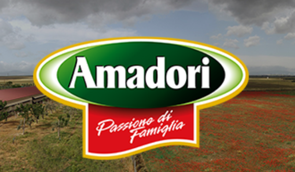 Amadori assume Agenti di commercio in Calabria