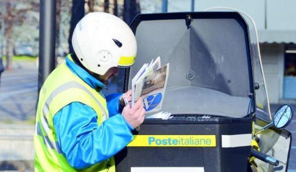 Poste Italiane: portalettere in Puglia