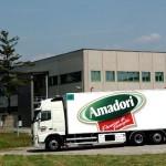 Abruzzo: lavoro da Amadori a Teramo