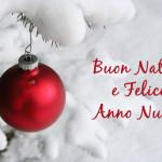 Buon Natale e Buon Anno… di Lavoro