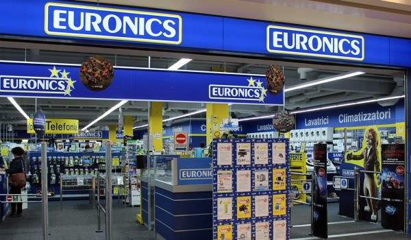 Euronics: lavoro in Molise