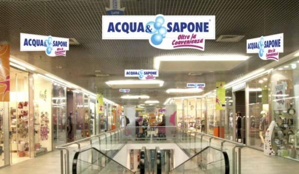 Puglia: addetti alle vendite Acqua&Sapone