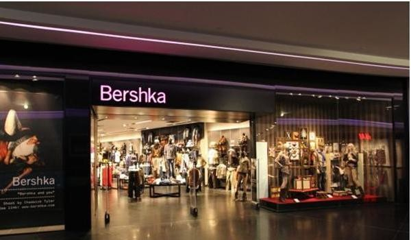 Bershka assume in Campania