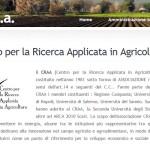 "CRAA: 10 posti ""fissi"" in Campania"