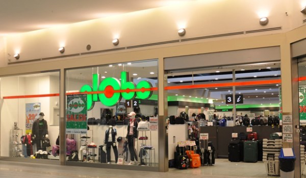 Globo assume in Puglia
