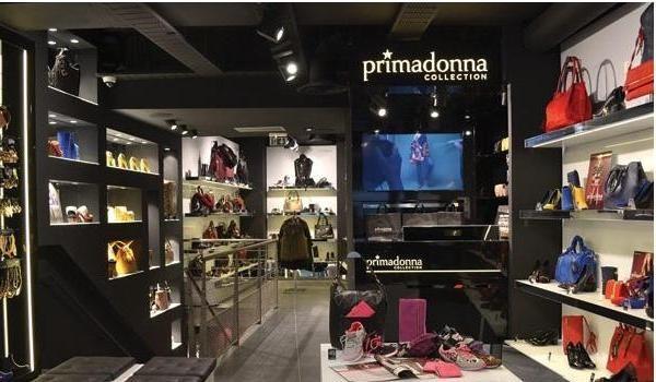 Puglia: Primadonna cerca personale